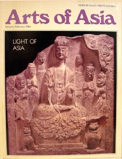 Arts of Asia - Jan/Feb 1984