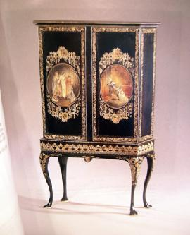 Sotheby Auction Catalogue Important English Furniture 1990 Page