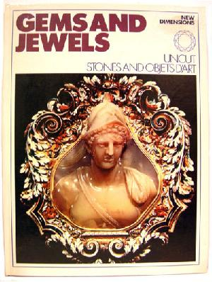 Gems and Jewels Hardback Book