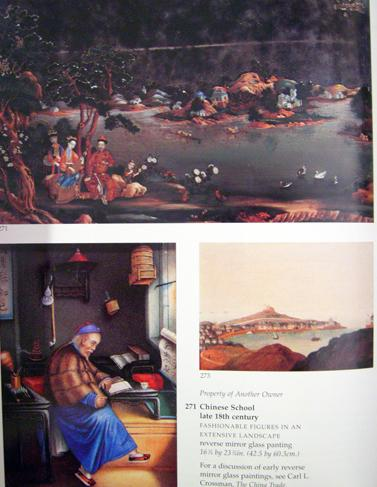 Sotheby's Auction Catalogue: Chinese Export - New York - Jan. 20, 1999 - Sample Page 2