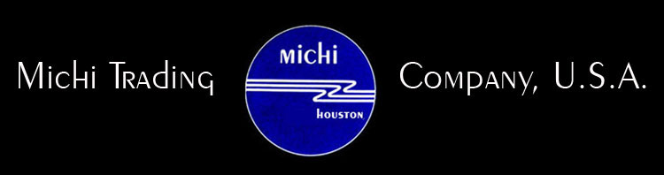 Michi Trading Co. Logo